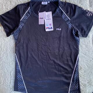 FILA - 新品未使用半袖ティシャツ