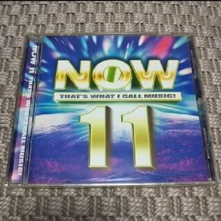 NOW11(ポップス/ロック(洋楽))