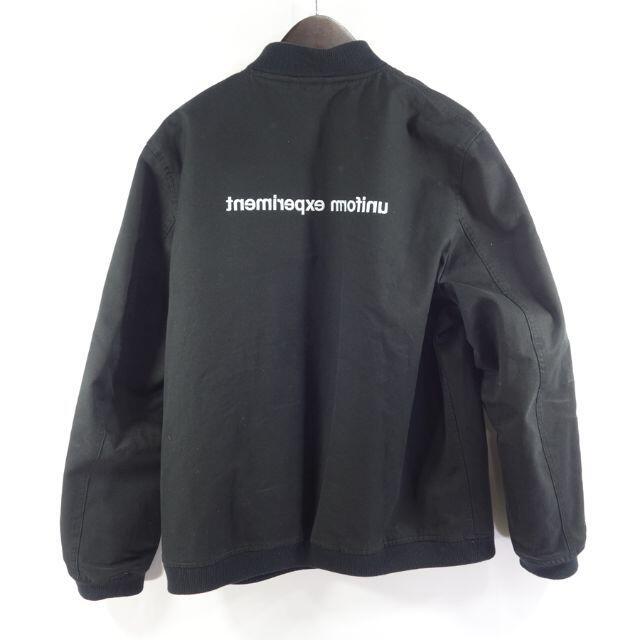 uniform experiment(ユニフォームエクスペリメント)のUNIFORM EXPERIMENT 21ss ブルゾン 大名 メンズのジャケット/アウター(ブルゾン)の商品写真