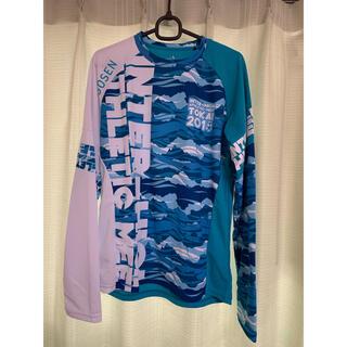 GOSEN - GOSEN ロングTシャツ Mサイズ