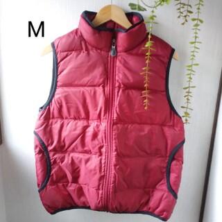 PUMA - プーマ ダウンジャケット 赤 Mサイズ 美品