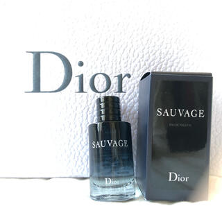 Dior - Dior ソバージュ 10ml