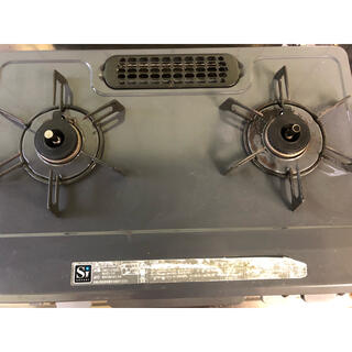 リンナイ(Rinnai)のリンナイ都市ガス用コンロ(調理機器)