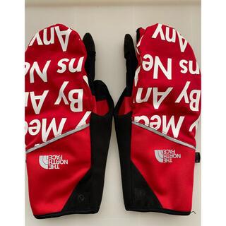 Supreme - supreme the north face winter glove