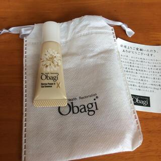 オバジ(Obagi)のオバジダーマパワーXリップエッセンス(リップケア/リップクリーム)