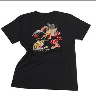 トウヨウエンタープライズ(東洋エンタープライズ)のM テーラー東洋 スカT(Tシャツ/カットソー(半袖/袖なし))