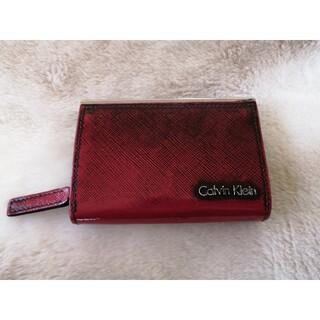 カルバンクライン(Calvin Klein)のCalvin Klein キーケース&コインケース(キーケース)