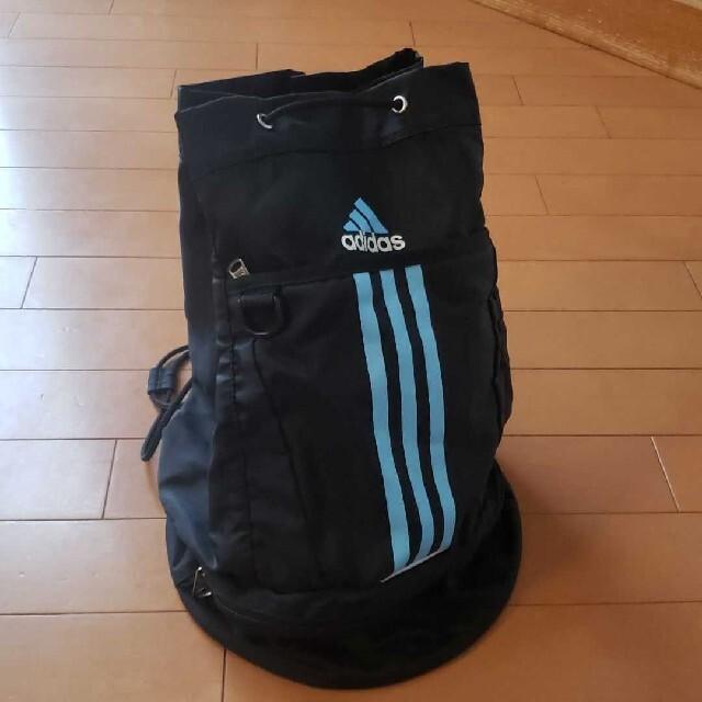 adidas(アディダス)のadidas スポーツバッグ プールバッグ スポーツ/アウトドアのスポーツ/アウトドア その他(その他)の商品写真