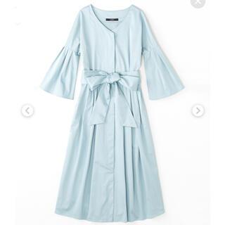 ダブルスタンダードクロージング(DOUBLE STANDARD CLOTHING)の【sora1913様専用】double standard☆授乳産前産後ワンピース(マタニティワンピース)