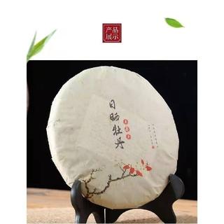 中国茶 福建省白茶牡丹(茶)