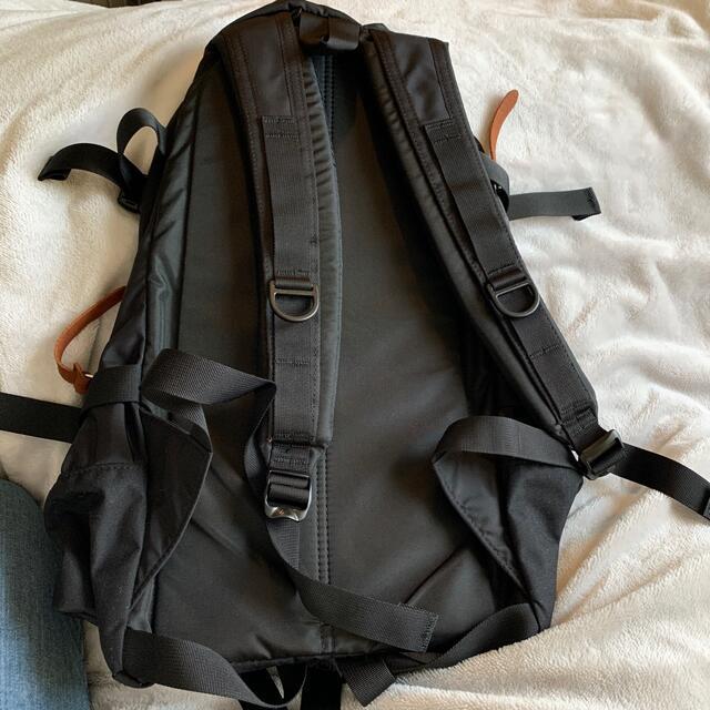 Gregory(グレゴリー)のグレゴリー オールデイ ブラック メンズのバッグ(バッグパック/リュック)の商品写真