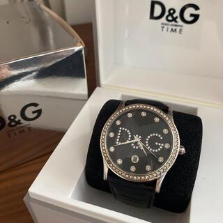 ドルチェアンドガッバーナ(DOLCE&GABBANA)のDOLCE&GABBANA✴︎ドルガバ ヴィンテージ 時計(腕時計)