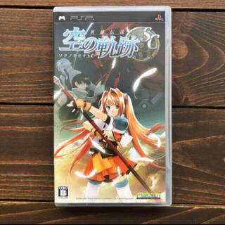 英雄伝説 空の軌跡SC PSP(携帯用ゲームソフト)