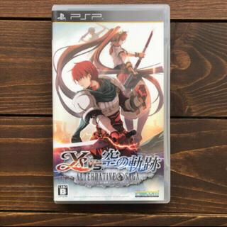 イース VS 空の軌跡 オルタナティブ・サーガ PSP(携帯用ゲームソフト)