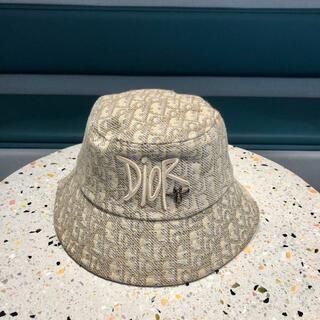 Dior - 美品 DIOR  帽子
