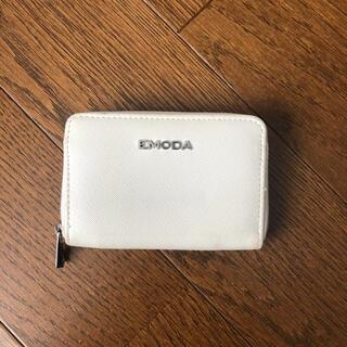 エモダ(EMODA)のEMODA エモダ ミニウォレット(財布)