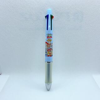 トイ・ストーリー - TDR トイストーリー Dr.Grip 4+1 ボールペン シャープペン
