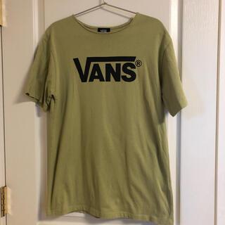 ヴァンズ(VANS)のVANS Tシャツ M(Tシャツ(半袖/袖なし))