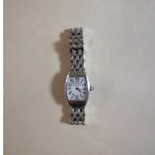 FRANCK MULLER - 腕時計レディース