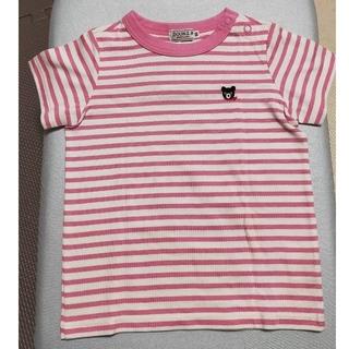 DOUBLE.B - 子供服セット MIKIHOUSE(ミキハウス)