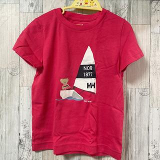 ヘリーハンセン(HELLY HANSEN)のヘリーハンセン Tシャツ 120(Tシャツ/カットソー)