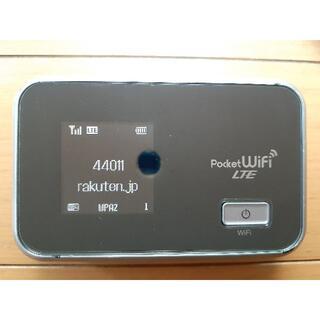 ファーウェイ(HUAWEI)のPocket WiFi LTE GL06P(その他)