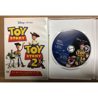 ディズニー(Disney)の即発送!ディズニー トイストーリー1 トイストーリー2 トイストーリー3 DVD(アニメ)
