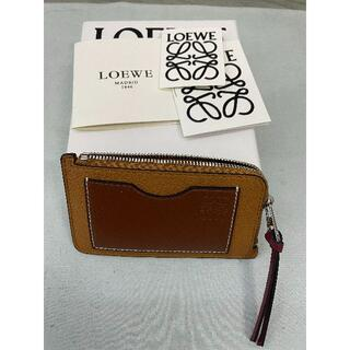 LOEWE - LOEWEカードケース