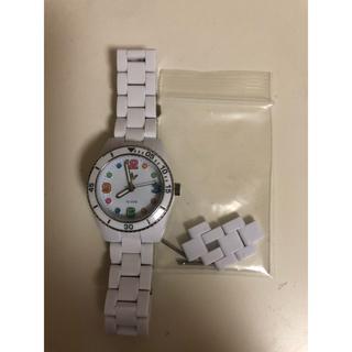 アディダス(adidas)のadidas 腕時計 16日まで(腕時計)