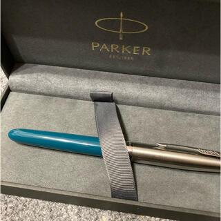 パーカー(Parker)のほぼ未使用 PARKER 51 パーカー51 万年筆(ペン/マーカー)