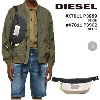 ディーゼル(DIESEL)のDIESEL ディーゼル ボディバッグ 2021(ボディーバッグ)