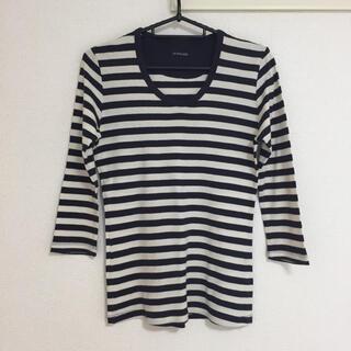 JEANASIS - JEANASIS   七分袖Tシャツ