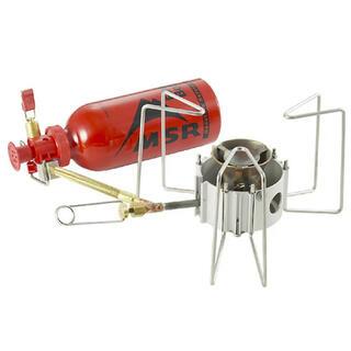 エムエスアール(MSR)のMSR DRAGONFLY エムエスアール ドラゴンフライ(調理器具)
