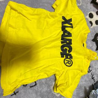 エクストララージ(XLARGE)のエックスラージ(Tシャツ)