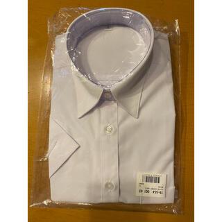 cecile - 制服半袖シャツ(ガールズ)(抗菌・防臭)