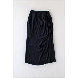 マメ(mame)のMame Kurogouchi 20SS スカート(ロングスカート)