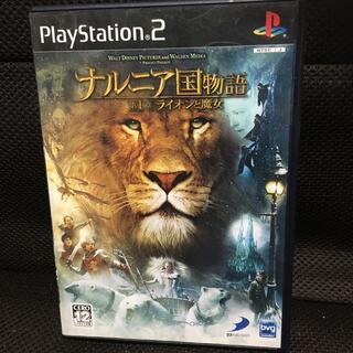 プレイステーション2(PlayStation2)のナルニア国物語/第1章:ライオンと魔女 PS2(家庭用ゲームソフト)