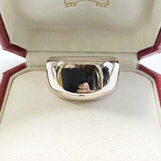 Cartier - 本日限定価格 値引き不可 カルティエ ヌーベルバーグ ホワイトゴールド 57
