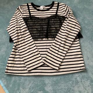 美品 Tシャツ マザーウェイズ140(Tシャツ/カットソー)