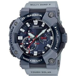 G-SHOCK - CASIO G-SHOCK GWF-A1000RN-8AJR 海軍コラボモデル