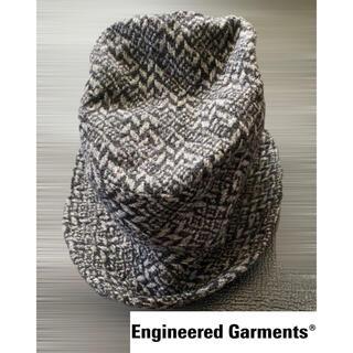 エンジニアードガーメンツ(Engineered Garments)のengineered garments/バケットハット/バケハ(ハット)