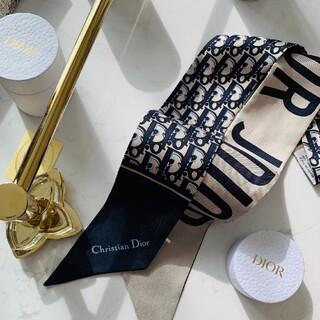 Dior - ファッションディオール スカーフ 国内即発 箱付き
