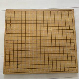 二つ折り碁盤 約縦40×横45(囲碁/将棋)