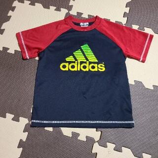 adidas - アディダス☆130☆Tシャツ