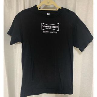 アフターベース(AFTERBASE)のWastedYouth Tシャツ(Tシャツ(半袖/袖なし))