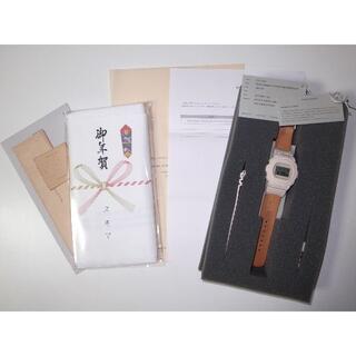エンダースキーマ(Hender Scheme)のHender Scheme G-SHOCK 腕時計 エンダースキーマ (腕時計(デジタル))