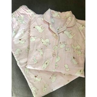 GU - GU パジャマ 150 長袖