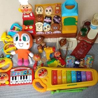 アンパンマン - アンパンマン おもちゃ  まとめ売り