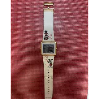 エプソン(EPSON)のコジ様 専用smart canvas EPSON ディズニー(腕時計(デジタル))