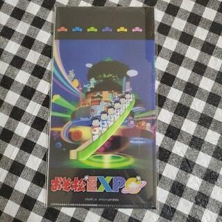 おそ松さん EXPO☆チケットファイル(クリアファイル)